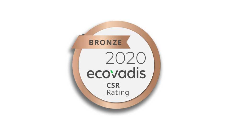 Don-Bur Awarded Bronze in CSR Audit