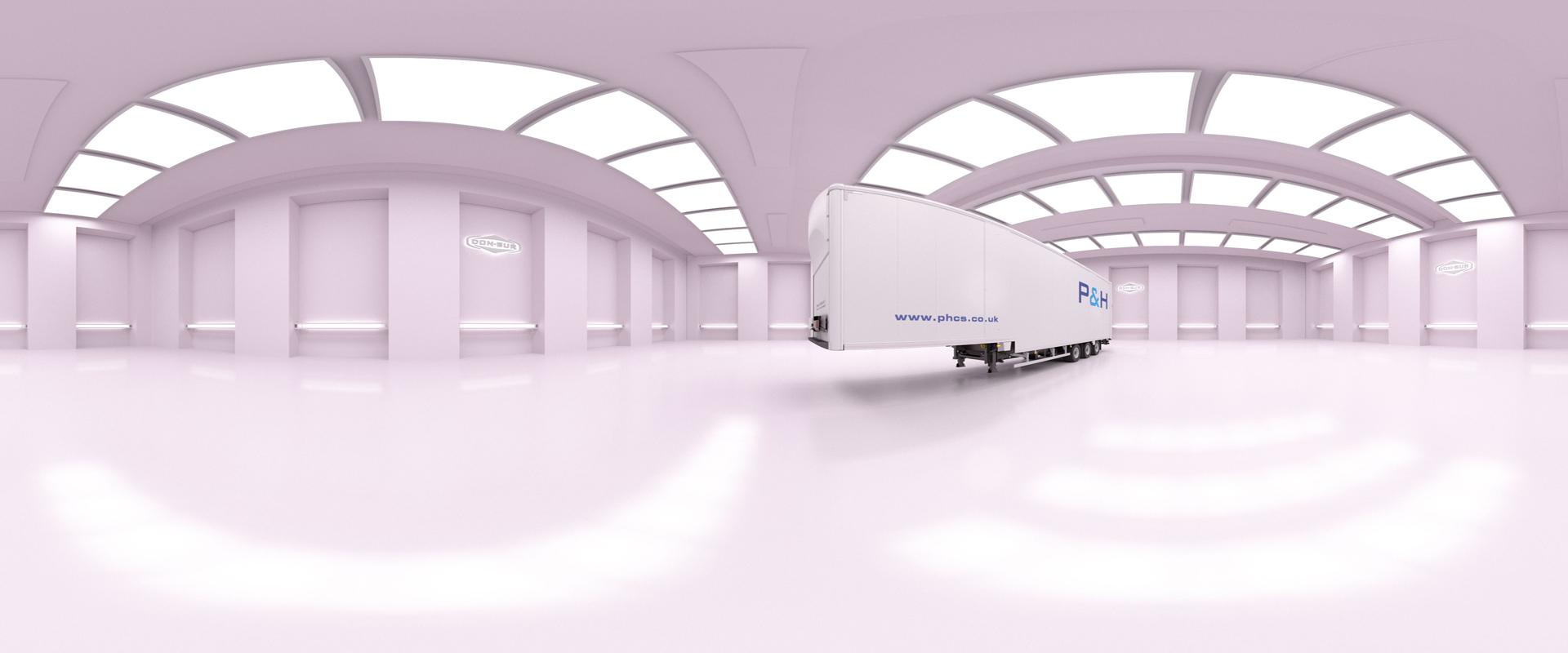 Don-Bur's Virtual Reality