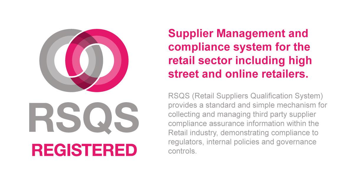 Don-Bur Achieves RSQS Supplier Accreditation