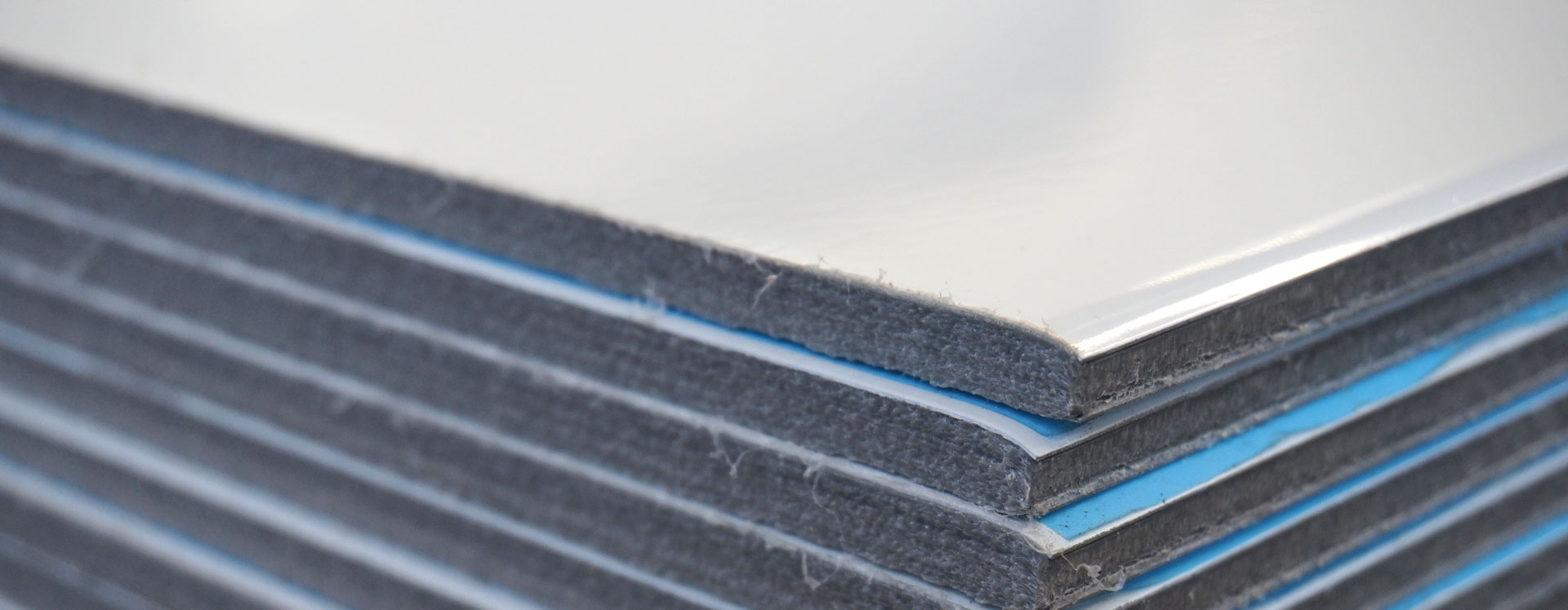 Blade Panels