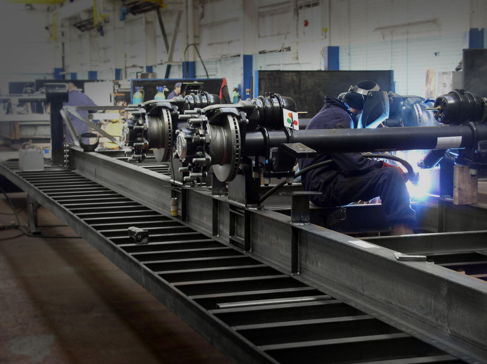 Chassis Manufacture