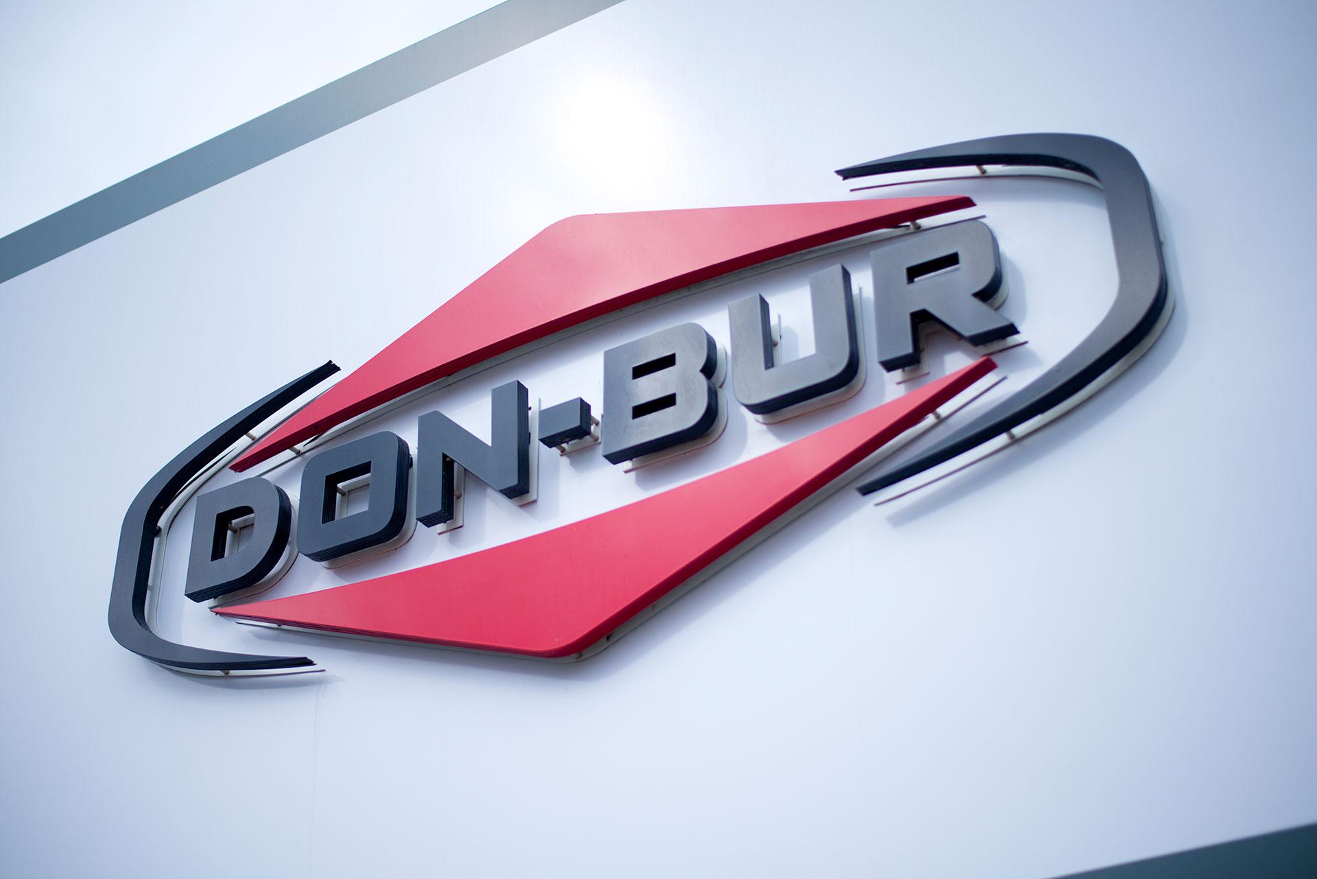Recruitment Drive at Don-Bur
