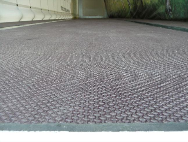 Bonded Flooring