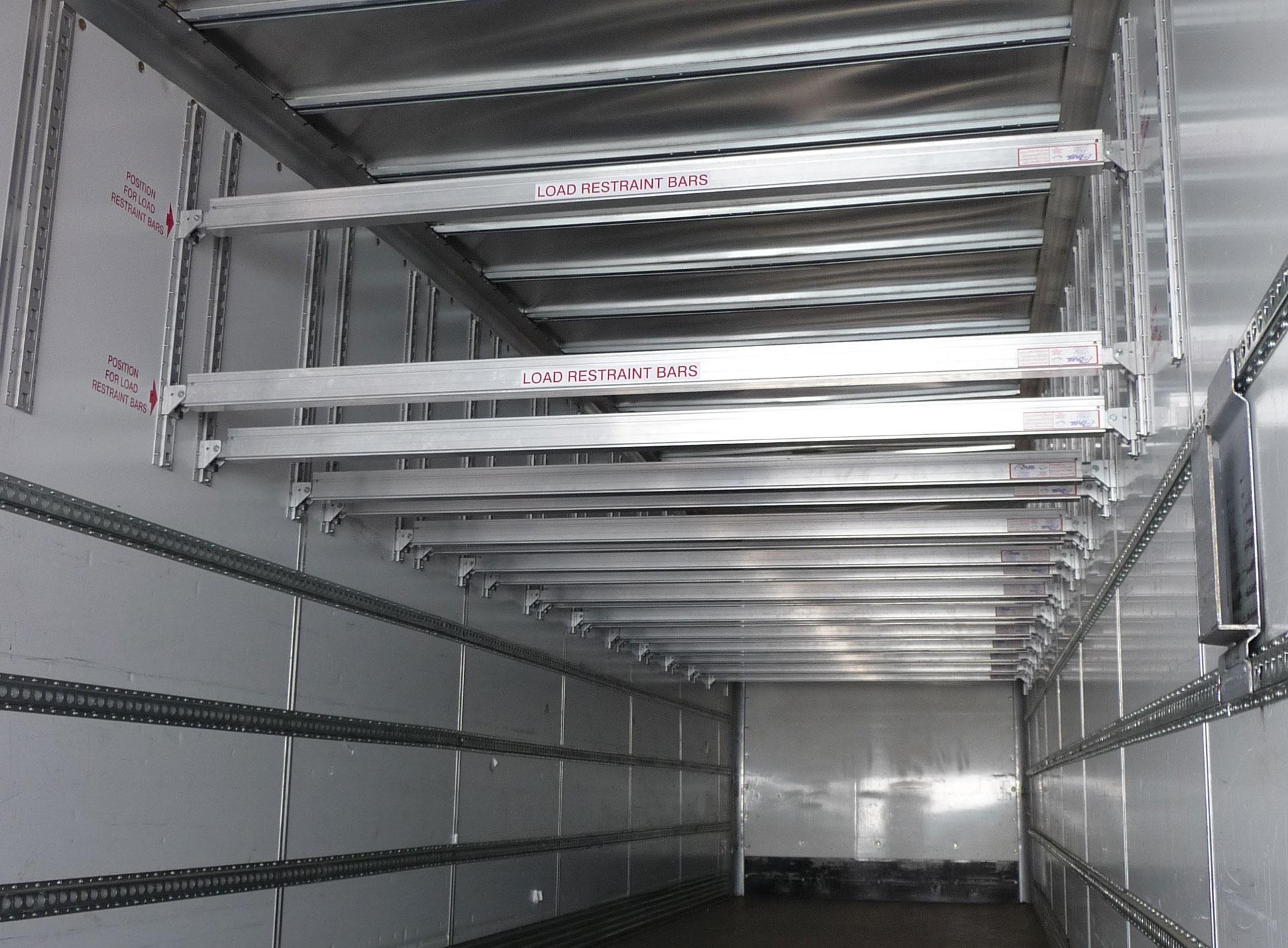 G-Rail 2nd Decking System