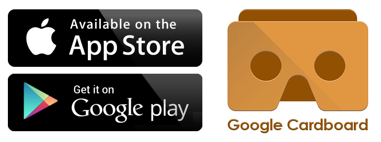 Google Cardboard Store