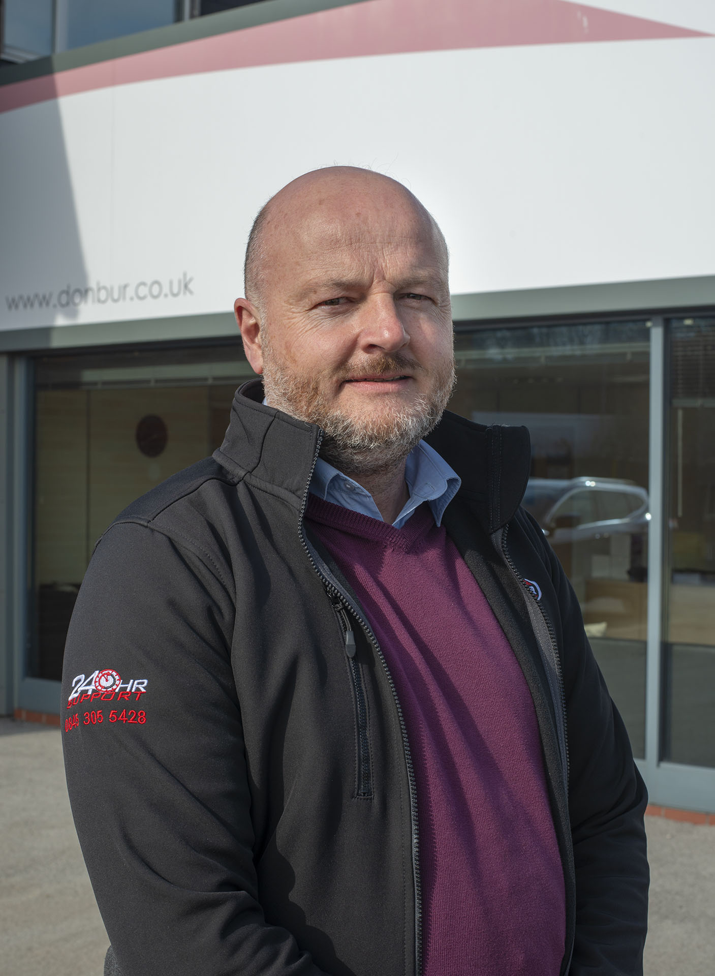 Ian Bolton