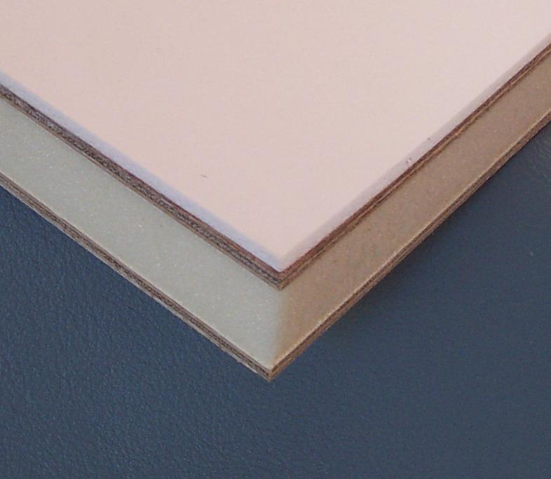 Isofont Panels