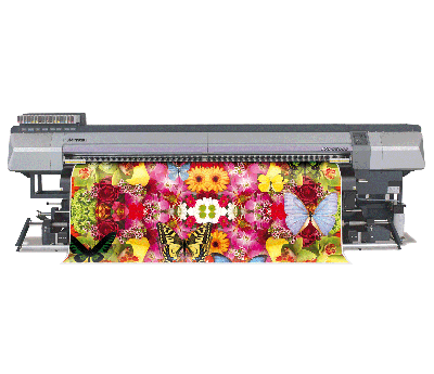 New High Resolution Mimaki Printer for Sapphire Graphics