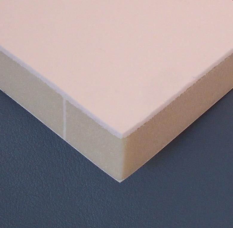 Plastifont Panels