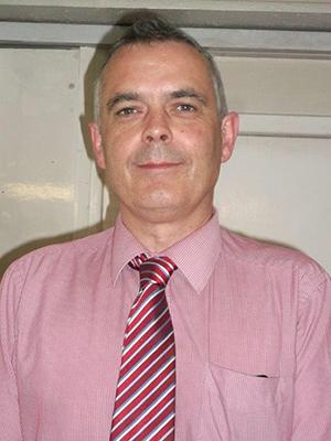 Steve Bridgwood