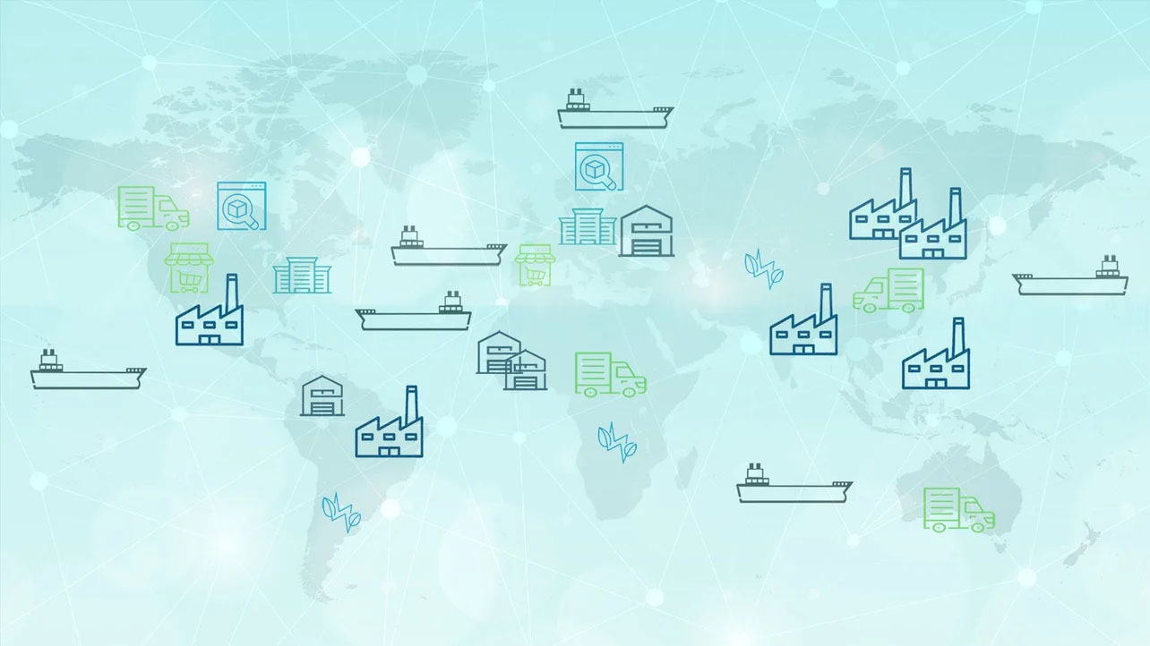2021 – A Year of Supply Chain Challenges