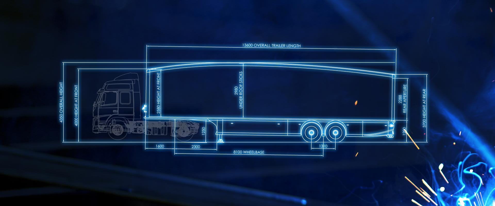 teardrop trailer blueprint