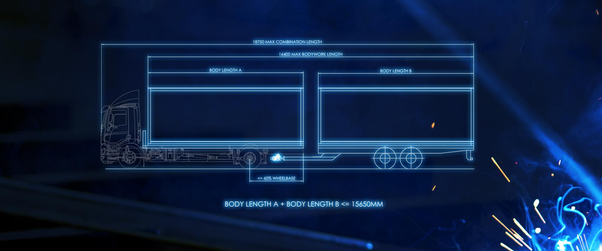 Draw-Bar Combination blueprint