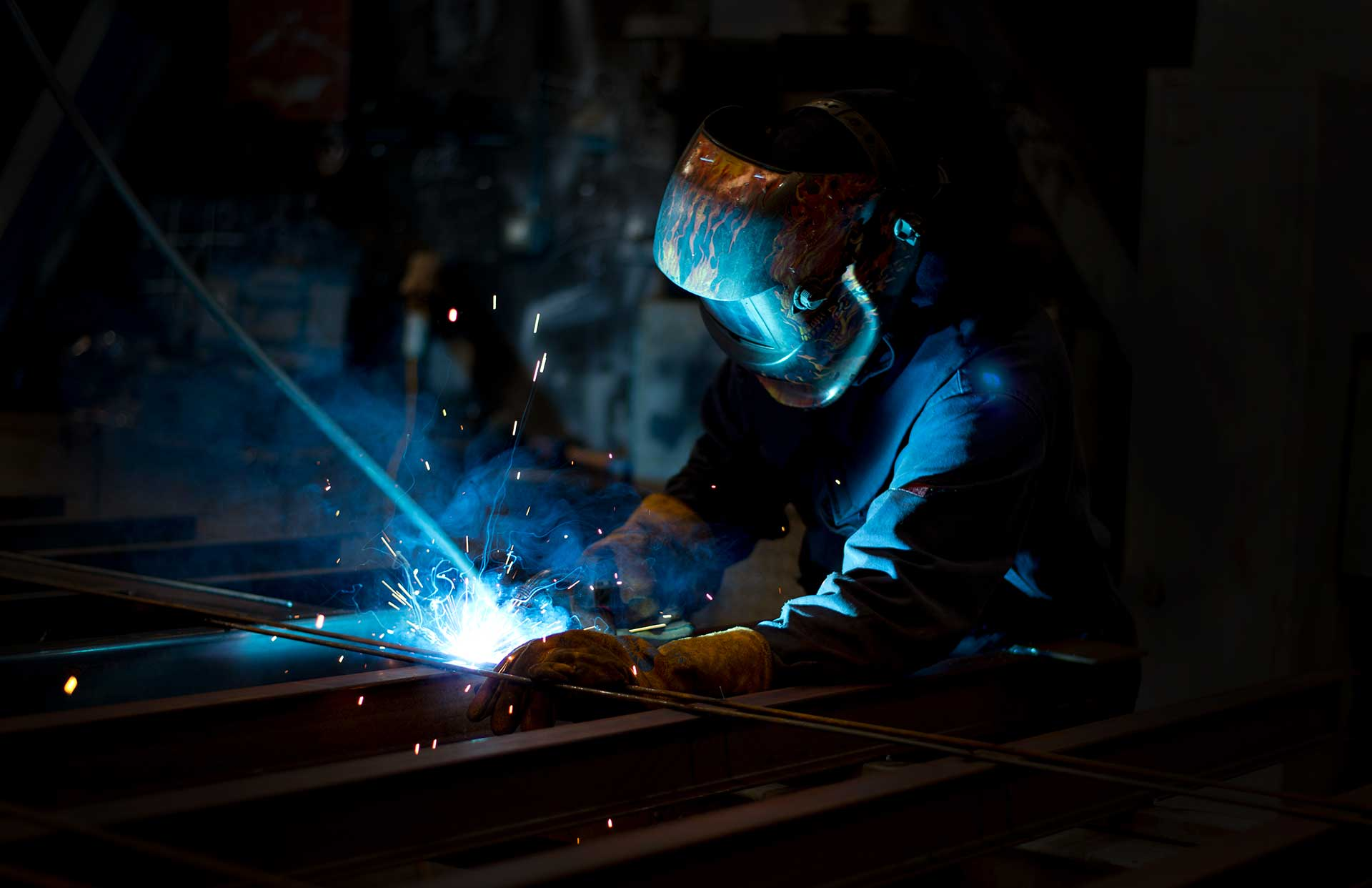 Fabricator Welders - Days And Nights
