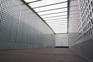 1000 Hole Wall - Garment Carriers photo