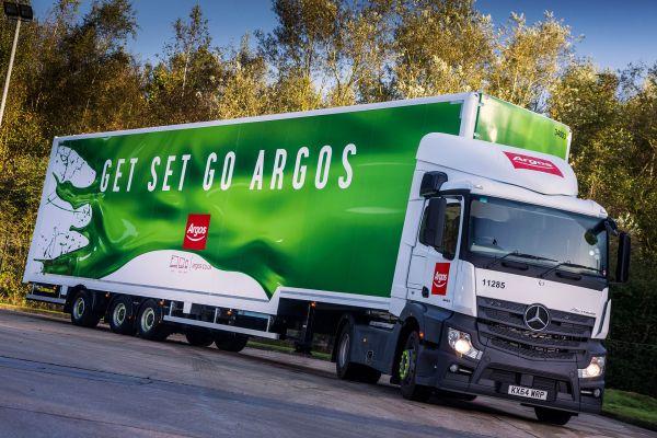 Argos LST