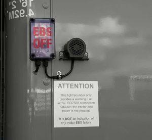 EBS-Safe photo