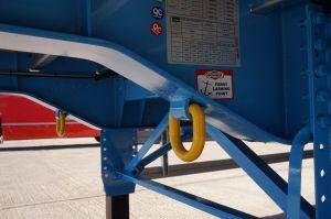 Ferry Lashing Rings photo