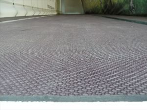 Bonded Flooring photo