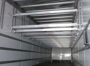 G-Rail 2nd Decking System photo