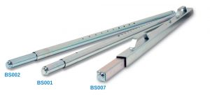 Load Restraint Shoring Poles / Bars photo