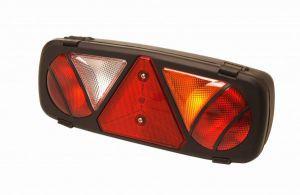 Truck-lite M800 Multifunction Bulb Rear Lamp/Light Cluster photo