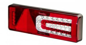 Truck-lite M900 Progressive Rear Lamp Cluster  photo