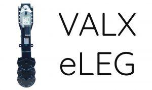 Valx eLEG - Powered Landing Legs photo