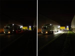 Banksman Lighting photo